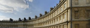 Tours of England - Bath