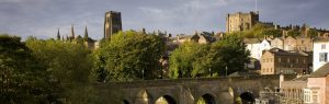 Tour the North of England - Durham