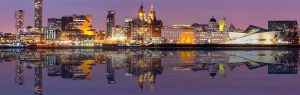 Tours of England - Liverpool