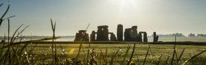 England Tours - Stonehenge