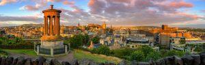 Tours of Scotland - Edinburgh Arthurs Seat