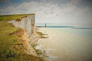 England Tours - White Cliffs of Dover