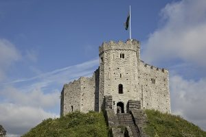 Tours of Wales - Cardiff Castle