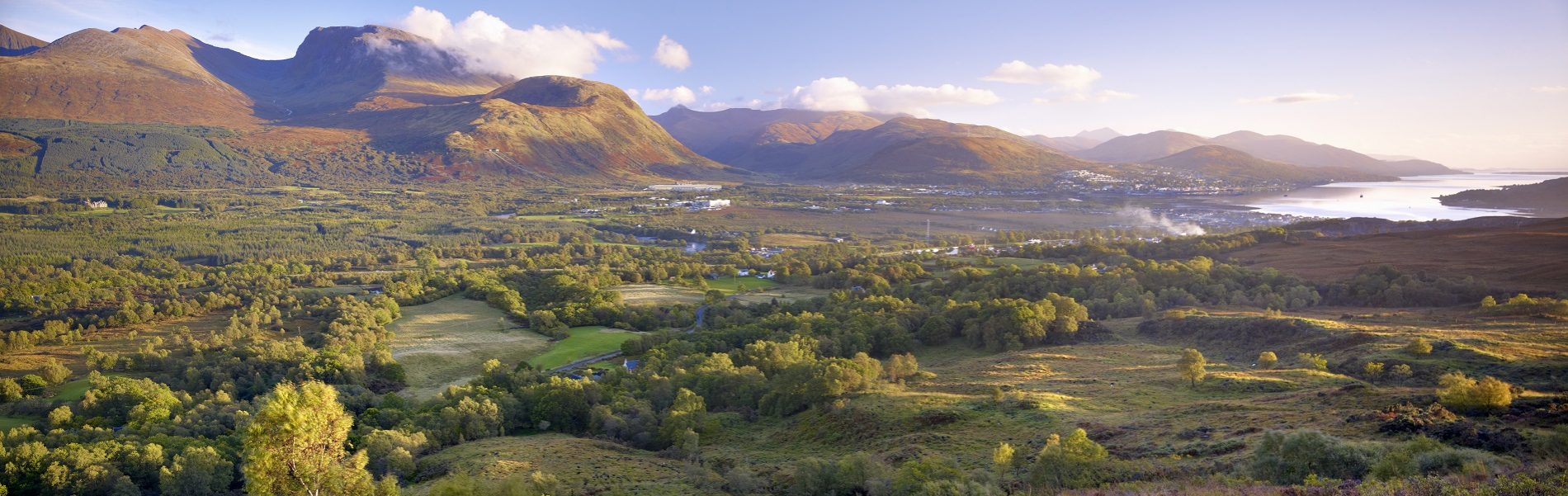 Tours of Scotland - Ben Nevis