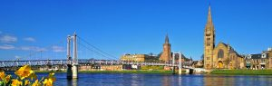 Scotland Tours - Inverness