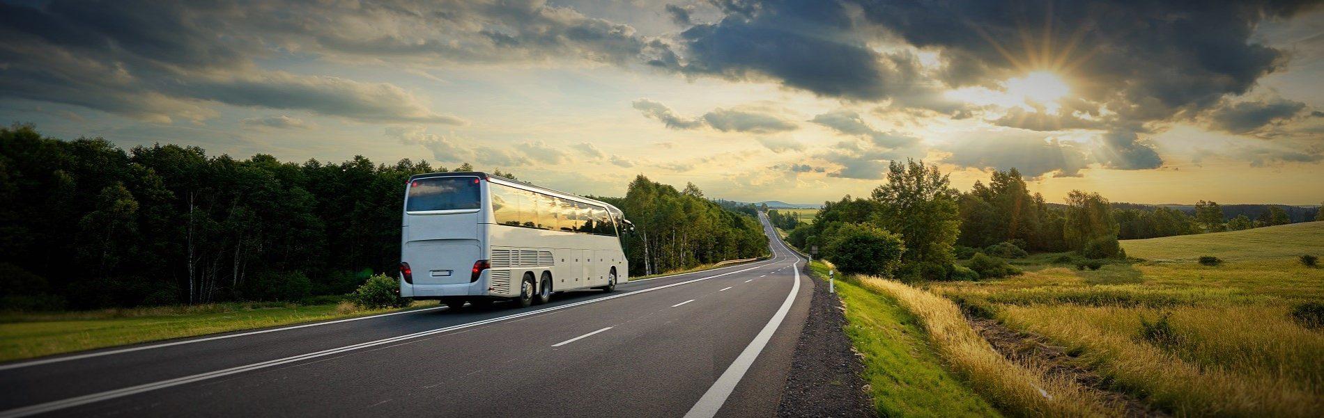 Coach Tours of Britain