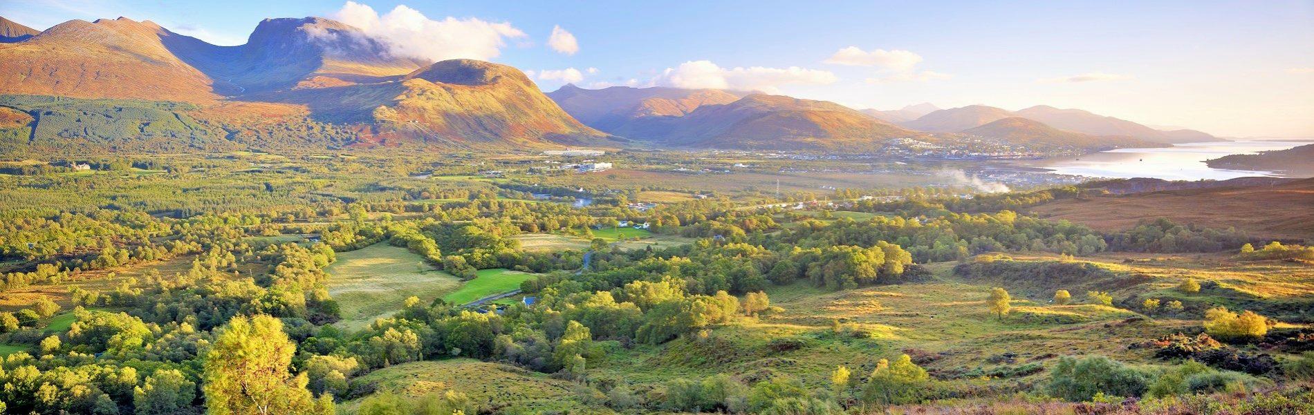 Scotland Tours - Ben Nevis