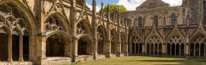 England Tours of Canterbury