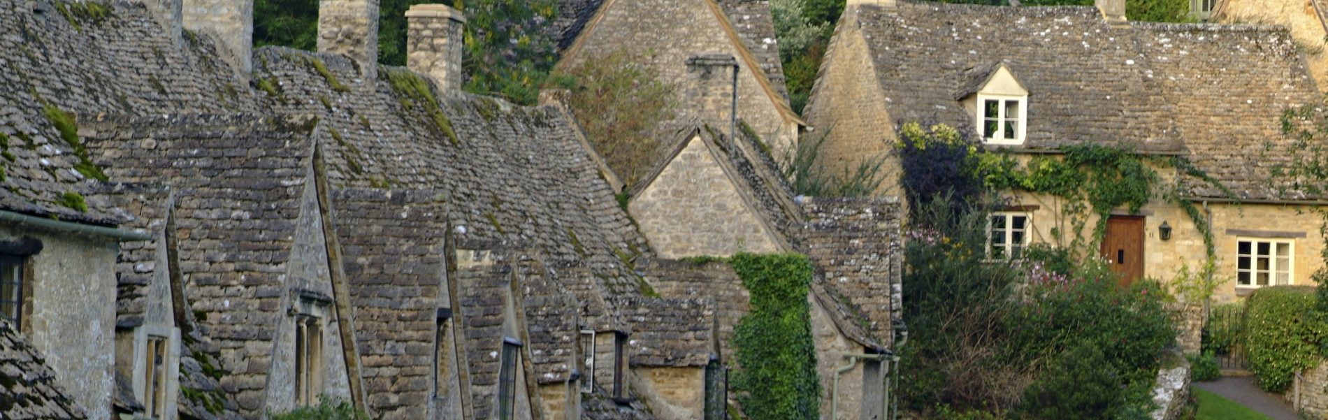England Tours - Cotswolds