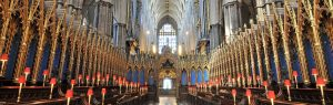 London Tour - Westminster Abbey