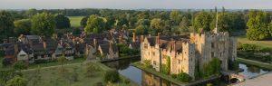 England Tours - Hever Castle