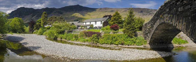 England Tours - Lake District