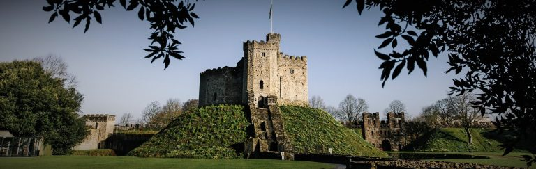 Tours of Wales - Cardiff