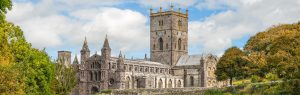 Tours of Wales - St Davids