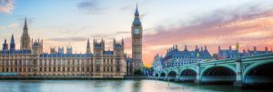 Britain City Tours - Westminster