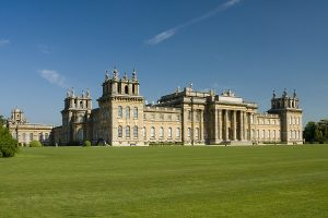 England Tours - Blenheim Palace