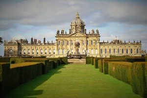 Britain small group tour - Castle Howard