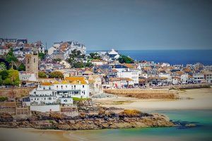 Cornwall Tours - St Ives