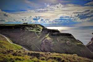 Cornwall Tours - Tintagel