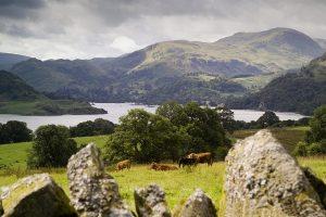 England Tours - Lake District