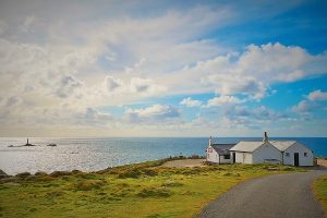 Cornwall Tours - Land's End