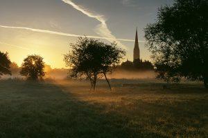 England Tours - Salisbury