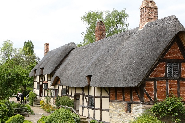 Tours of England - Stratford-upon-Avon