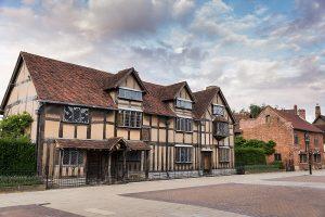England Tours - Stratford-upon-Avon