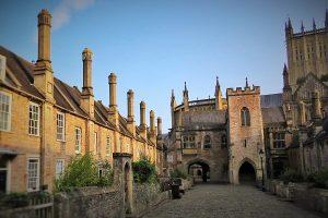 England Tours - Wells