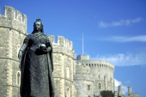 Britain Tours - Windsor Castle