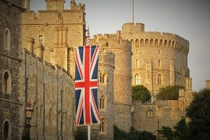 England Tours - Windsor Castle