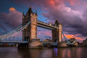 London Tours - Tower Bridge