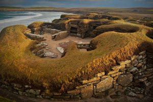 Scotland Tours - Skara Brae Orkney