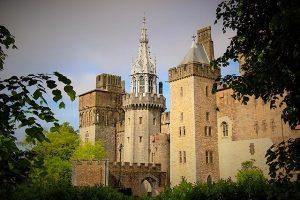 Castle Tours Wales - Cardiff