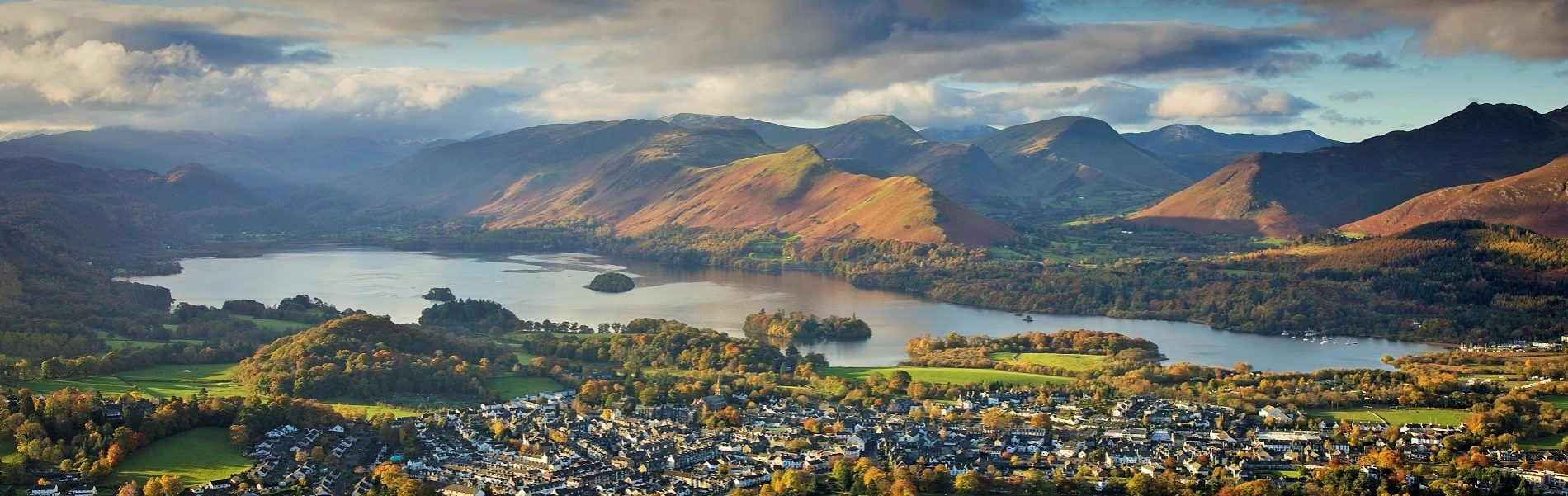Britain Tours - Lake District