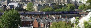 Rail Tours of England