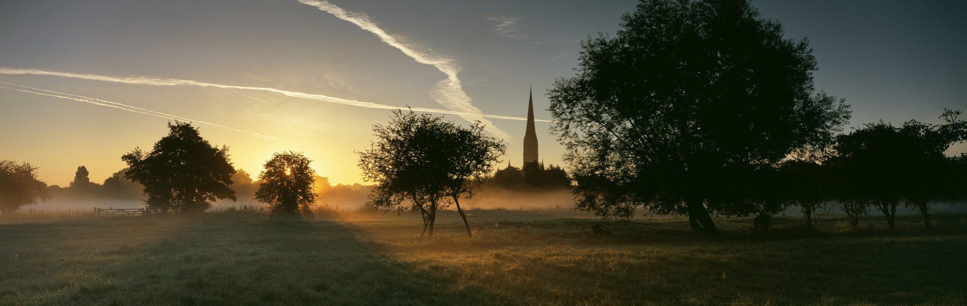 England Tours Salisbury