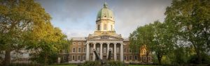 London Tours - Imperial War Museum