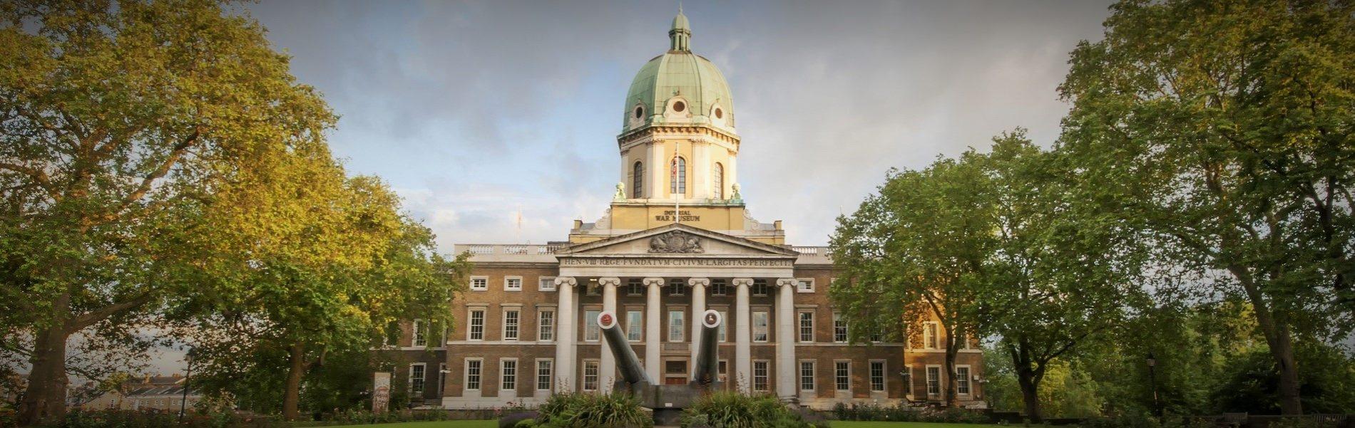 London Tours - Imperial War Museum
