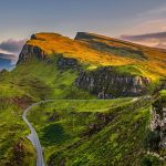 Scotlands Tours - Isle of Skye