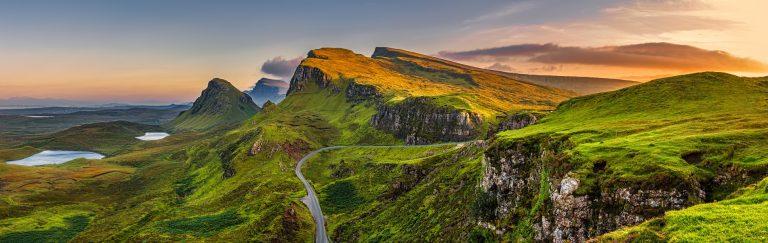 Scotlands Tours - Isle of Skye