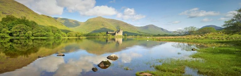 Scotland Tours Loch Awe