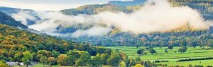 Wales Tours - Conwy Valley