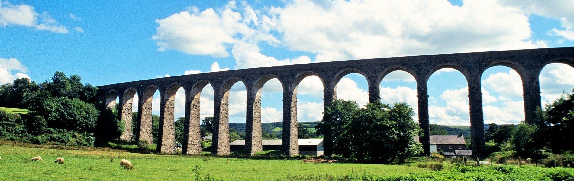 Wales Rail Tours