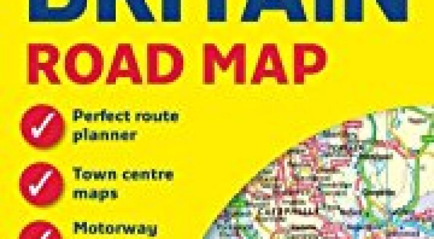 Road Map Of England And Wales With Towns.Blog Britain Road Map Adeo Travel Tailor Made Tours Of England