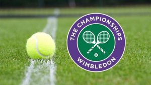 Wimbledon Tennis Club, London