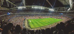 World-Cup - Soccer Stadiums