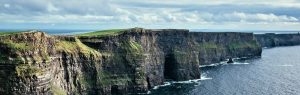 Cliffs of Moher, Ireland cover