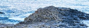 Giant's Causeway, Ireland, cover photo