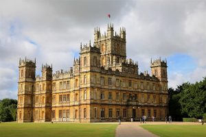 Highclere Castle, England